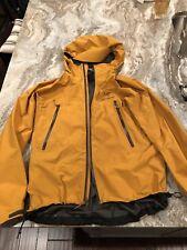 Arcteryx  Goretex Paclite Jacket Sz Medium