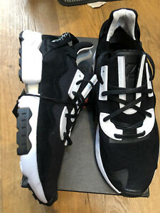 Y3  Qusa Harigane Size U.K. 9 Zx Torsion Adidas Yohji Yamamoto