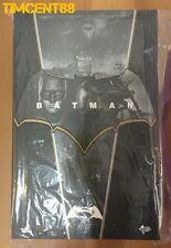 Ready! Hot Toys MMS342 Batman v Superman Dawn of Justice Normal Edition 1/6