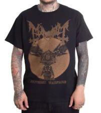 BNWT Mayhem Esoteric Warfare Baphomet Black Band Tshirt/Top Metal/Rock XLarge/XL