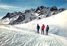BF2879 la col mea  staion de serre chevalier    ski france