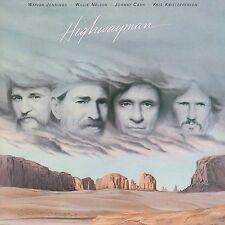 HIGHWAYMAN - HIGHWAYMEN  (LP Vinyl) sealed