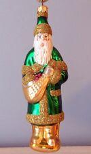 "Patricia Breen William Andrews Event 1997 "" Chocolale Box Santa "" Recoloration"
