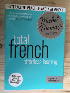 Total French Foundation Course: Learn French with the Michel Thomas Method by...