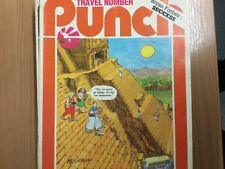 January Punch News & General Interest Magazines
