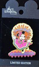 Disneyland MINNIE MOUSE CINCO DE MAYO Retired Pin - Disney Pins