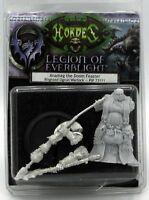 Hordes PIP73111 Anamag the Doom Feaster Ogrun Warlock (Legion of Everblight)