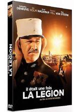 Il était une fois la légion DVD NEUF SOUS BLISTER