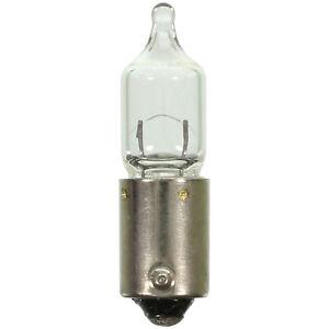 Map Light Bulb Rear Wagner Lighting 47830
