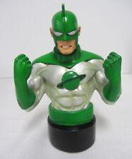 Bowen Designs ~ Captain Marvel  Mini-Bust ~ 3389/3500 ~ Painted ~ 2002 Marvel ~