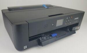 🔥 EPSON XP 15000 WIDE FORMAT PHOTO HD PRINTER - 6 COLOR INK - UNDER WARRANTY