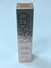 Urban Decay Naked Skin Foundation 30ml Shade: 8.75 Full Size New In Box