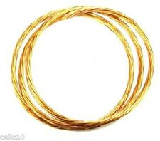 10' Coil of  #4 Stranded Copper Wire for Tower Grounding - ROHN CW4ST