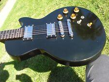 1980 Gibson Kalamazoo GK-55 Artist Active Moog Les Paul Custom TRC Danzig Model