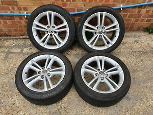 Alloy Wheels 5x120 18