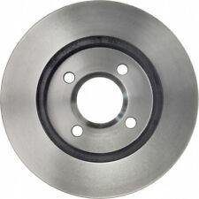 Disc Brake Rotor Front Wagner BD125136