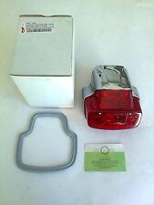 FANALE STOP POSTERIORE COMPLETO DI GUARNIZIONE VESPA 125 GT-GTR-SUPER-SPRINT 150