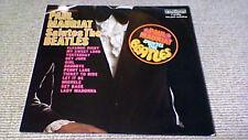 PAUL MAURIAT Salutes THE BEATLES 1st UK LP 1972 Lennon-McCartney