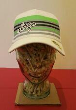 Sligo Golf Snapback Hat NEW WITH TAGS