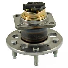 Wheel Bearing and Hub Assembly Rear Precision Automotive 513062