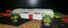 Dinky 359 SPACE 1999 Eagle Transporter Green Red Thrusters