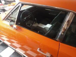 1969 Plymouth Roadrunner 4 Speed fiberglass console resto mod pro touring