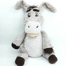Shrek Donkey plush soft toy doll Yap and Nap Talking talks