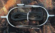 United States Cavalry Combat Spurs-Order of the Spur Silver Award-New w/Straps
