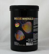 Diskus Minerals 1000g Discusfood Mineralien Spurenelemente für Diskus 42,80€/kg