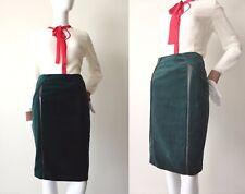 DAVID LAWRENCE Women's Knee Length Skirt NWT Size 6 - 8 US 2 - 4 Slim  Straight