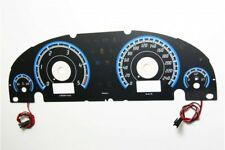 Ford Mondeo MK3 - po lifcie design 1 glow gauges dials plasma dials kit tacho gl