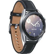Samsung Galaxy Watch 3 Mystic Silver 41mm Stainless Steel Case SM-R850NZSAXAR