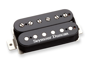 Seymour Duncan Jazz Model SH-2N Neck Humbucker -Black-