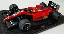 GP Replicas GP24B Ferrari 643 1991 Jean Alesi 1/18