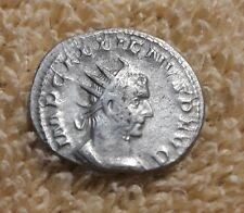 Gallienus 253-268AD AR Antoninianus