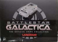 Eaglemoss Battlestar Galactica CLASSIC Landram Vehicle Replica New IN STOCK