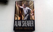 Alan Shearer: Captain Fantastic by Euan Reedie (Hardback, 2006)