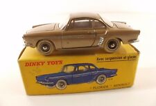 Dinky Toys F n° 543 Renault Floride en boîte