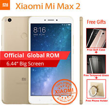 "6.44"" Xiaomi Mi Max 2 Smartphone Android 7.1 Snapdragon 625 Octa Core GLOBAL ROM"
