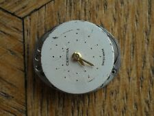 CERTINA movement  Cal.13-20 for parts.