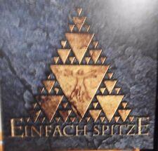 EINFACH SPITZE  /  CARD CHESS    (OVP)