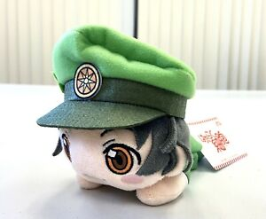 Cells at Work Anime Nesoberi Small Keychain Plush Toy Doll Dendritic Cell SG8628