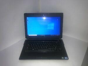 DELL LATITUDE E6430 ATG i7 -3740QM CPU 8GB RAM 240GB SSD TOUGHBOOK 14 INCH