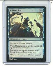 Malfunction - Foil - Kaladesh - Magic the Gathering