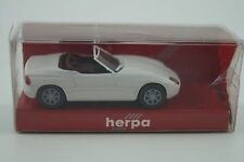 Herpa Modellauto 1:87 H0 BMW Z1 Nr. 2074
