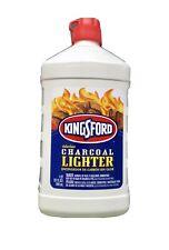 Kingsford Odorless Charcoal Lighter Fluid32 oz Bottle