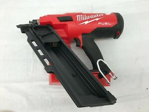 Milwaukee 2745-20 M18 FUEL 30 Degree Cordless Framing Nailer (Tool Only) N