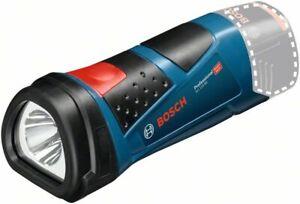 Bosch Akku Lampe GLI 12V-80, Taschenlampe