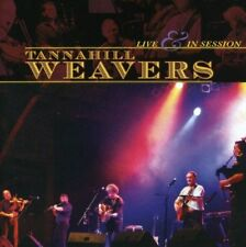The Tannahill Weavers - Live And In Session [CD]