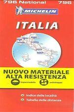 "Mapa National Italia 2012 ""Alta Resistencia"". ENVÍO URGENTE (ESPAÑA)"